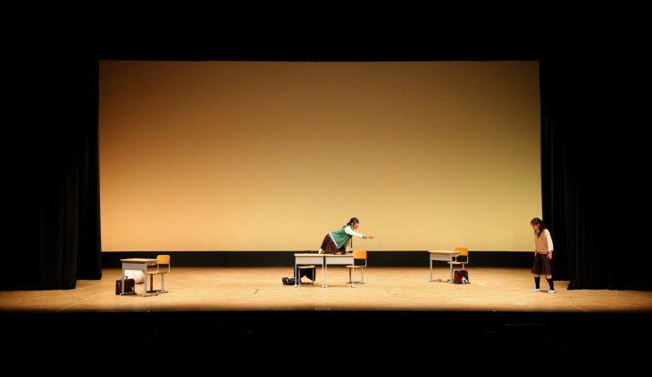 【協力事業】 第67回大阪府高等学校演劇研究大会府大会