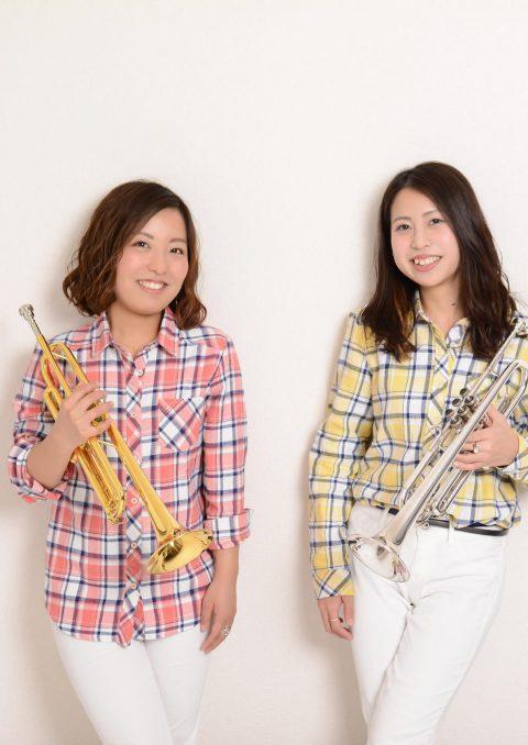 Trumpet Duo Neo (トランペット・デュオ)