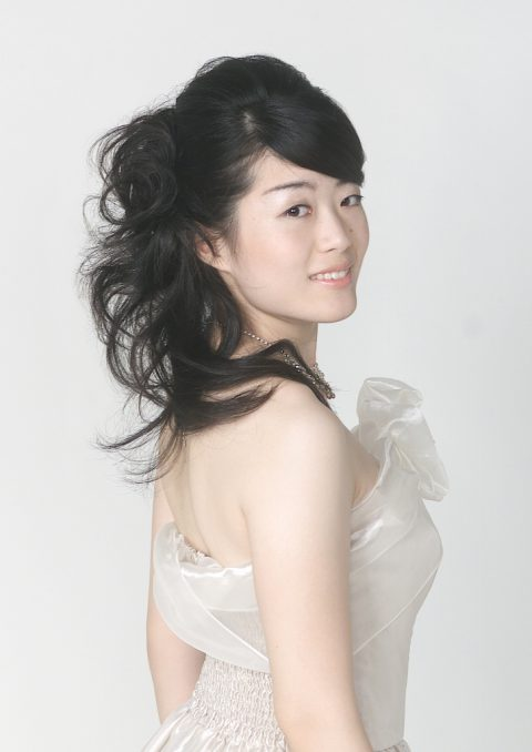 ロビーコンサート2月 声楽とピアノ 「麻生真弓・森麻希子」