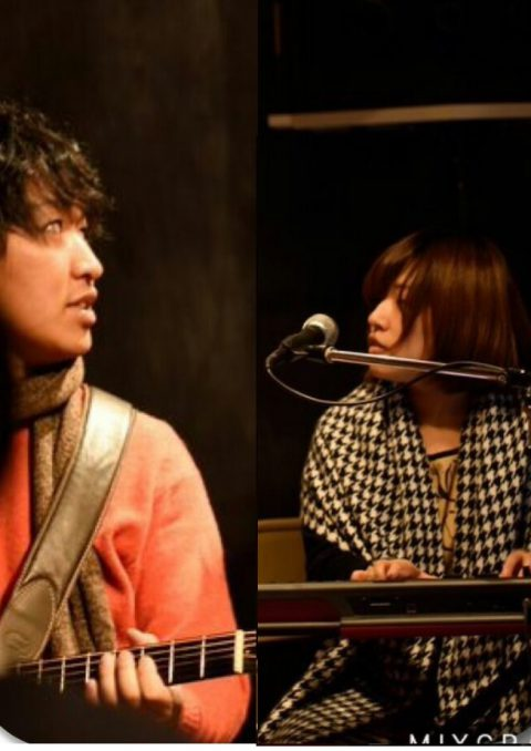 A lullaby-アルラビ-(シンガーソングライター)