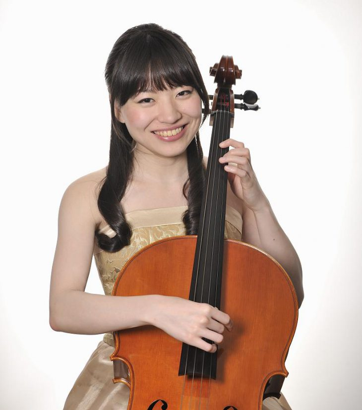 まちかど・まちなかコンサート 弦楽四重奏とルミエールジュニアコーラス