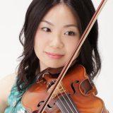 ロビーコンサート8月 ヴァイオリンと声楽、ピアノ