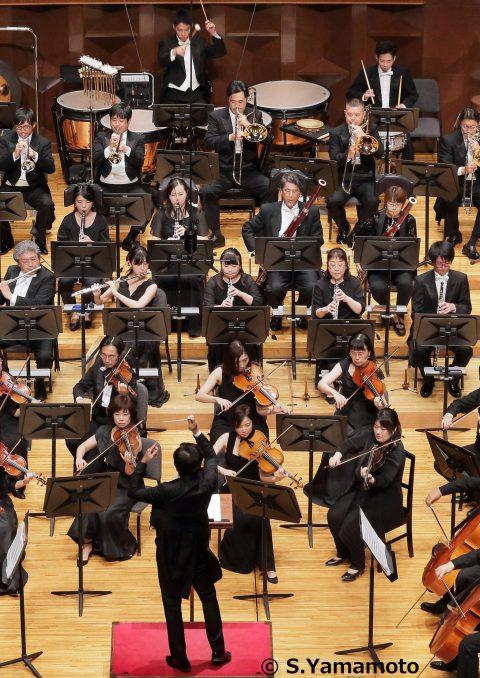 共催事業 関西フィルハーモニー管弦楽団コンサートご招待