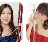 まちかど・まちなかコンサート アルデバラン(木管四重奏)