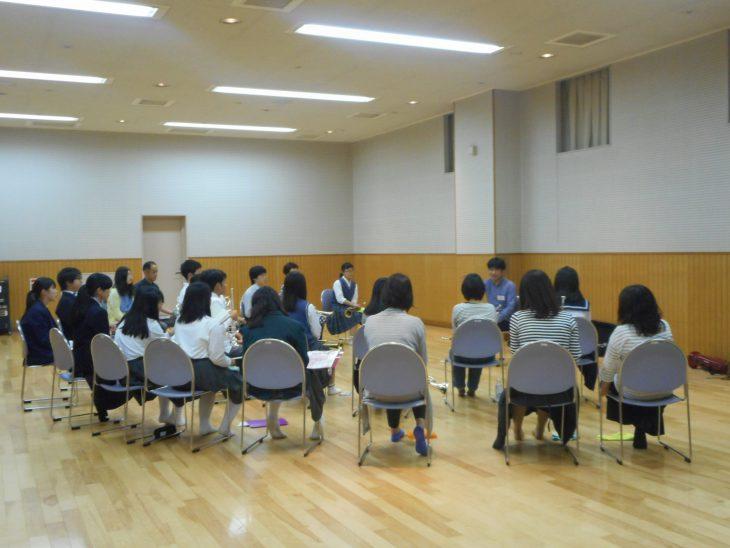 主催公演 Shion吹奏楽フェスタ2016 in 門真