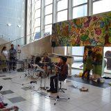 主催事業 ラブリーフェスタ 2013 ART FEST PAD