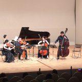 【主催事業】 ルミエールホールはじめてのこどもクラシックコンサート