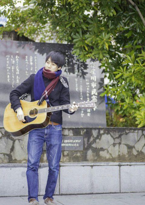 犬丸翔太郎(シンガーソングライター)