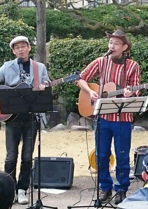 サバイバルランド(歌謡曲・フォークソング)