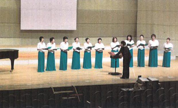 女声合唱団 コール・スマイル