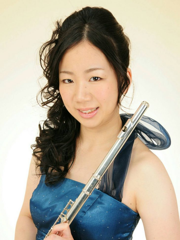 まちかど・まちなかコンサート 木管アンサンブル@島頭天満宮