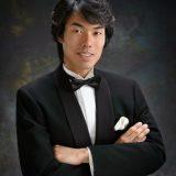 ロビーコンサート11月 塚田 尚吾(ピアノ)